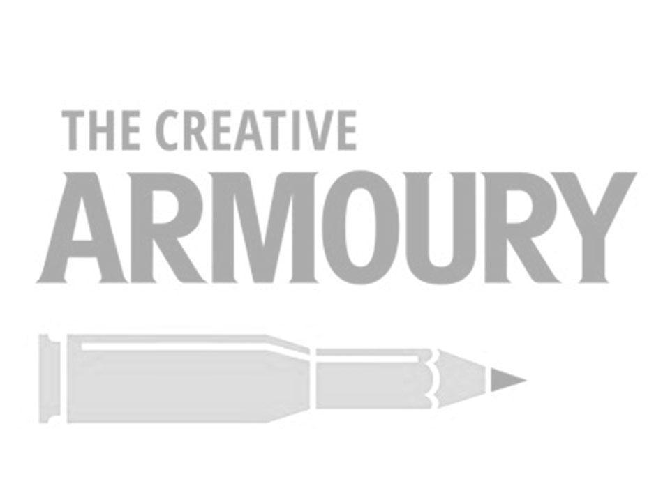 The Creative Armoury - Digital Marketing